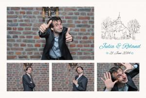 Photobooth mit Ausdruck mieten bei photobooth-verleih.de! Versand