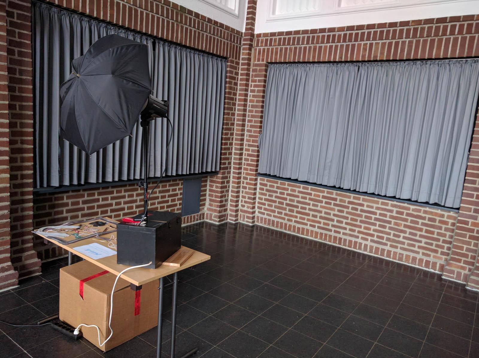 Bochum Lohnhalle Hochzeit Photobooth Verleih
