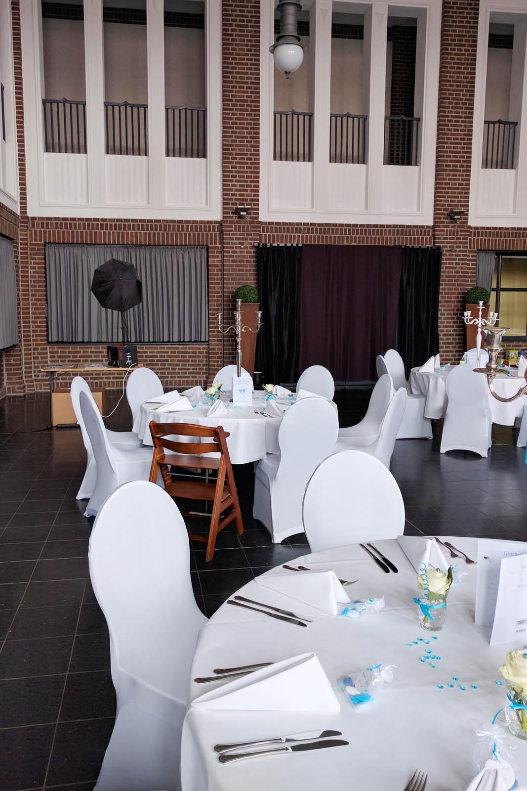 Photobooth für die Hochzeit auch in Bochum leihen